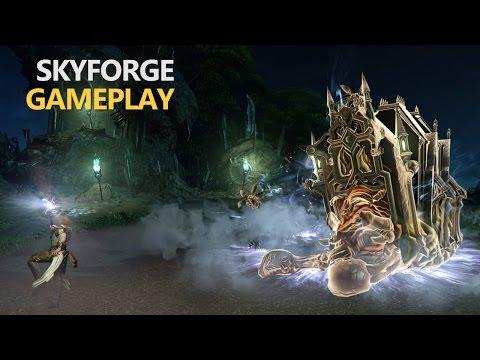 Как сделать скриншот в игре skyforge