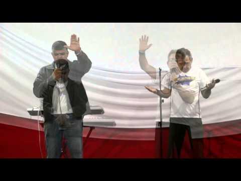 1º Congresso Jovens para Cristo