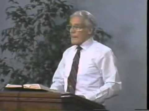 Are We Willing To Drink His Cup, Leonard Ravenhill