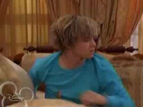 Jesse McCartney In ' The Suite Life Of Zack And Cody ' Part4