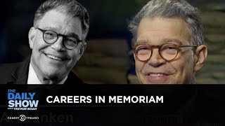 Careers in Memoriam: The Daily Show