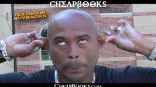 CheapBooks.com - Artichoke Dip