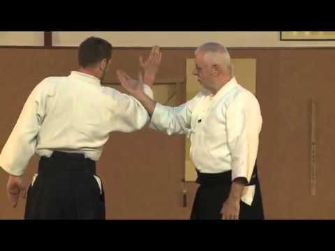 ▶ Le temps 2 3   Aikido Kobayashi   YouTube