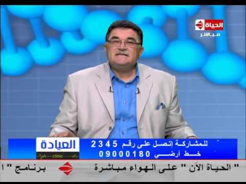 برناج العيادة - د. أحمد عادل نور الدين - السمنة الموضعية - The Clinic