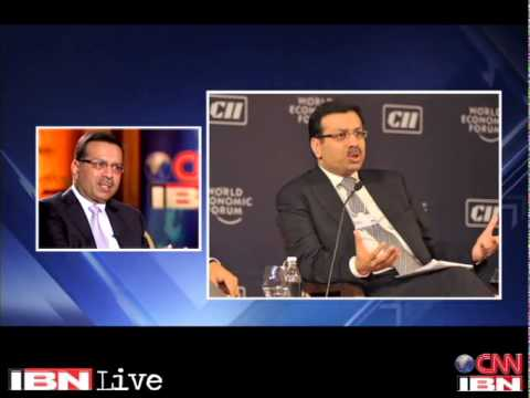 Leader Talk - Season II, EP 02 featuring Sourav Ganguly & Sanjiv Goenka