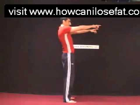 HCILF Fat loss the easy Way - Yoga Exercises to Burn Fat Fast and Lose Weight