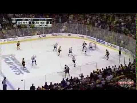 Toronto Maple Leafs Vs Boston Bruins Highlights 05/13/13