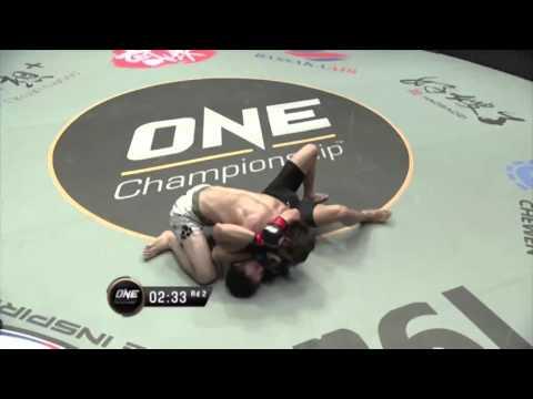 Mongolia vs Russia! Epic MMA battle