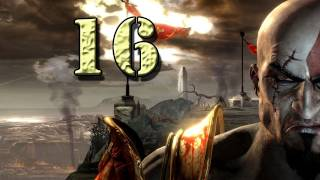 God Of War 1 Walkthrough El Pasado De Kratos Parte 16