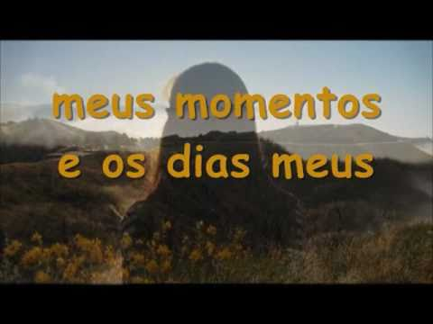 Rendido estou - Aline Barros - Playback