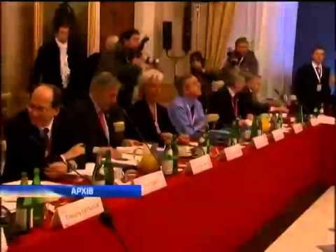 Министры финансов G7 обсудят ситуацию в Украине
