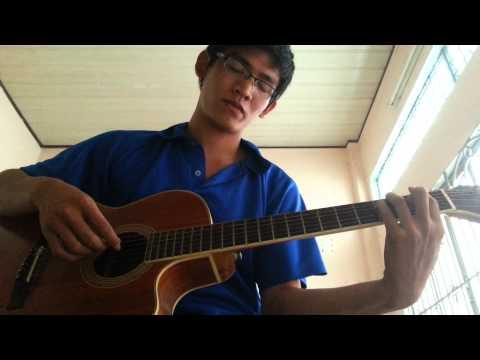 Hướng Dẫn guitar Mình Yêu Nhau Đi + điệu slow surf , cách sử dụng capo