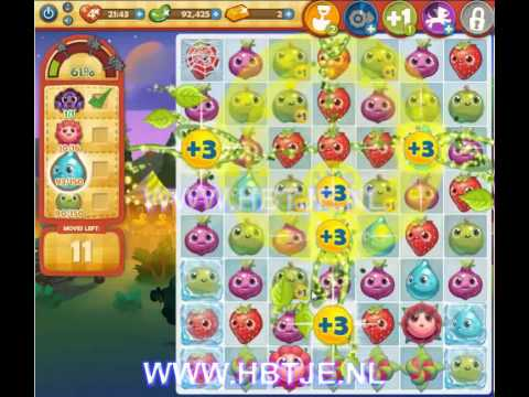 Farm Heroes Saga level 335