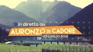 #Auronzo2016 Vivi il ritiro dei biancocelesti con noi