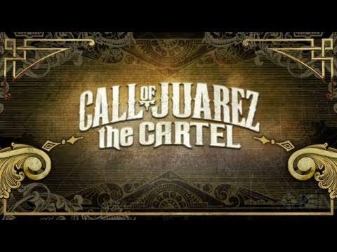 Call of Juarez: The Cartel: Co-Op Trailer