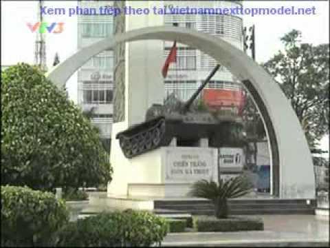 Viet Nam next top model 2011 tap 11 (18/12/2011) - clip 1