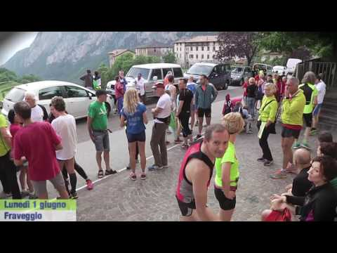 Copertina video Tourlaghi 2015