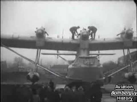 Blackburn R.B.2 Sydney