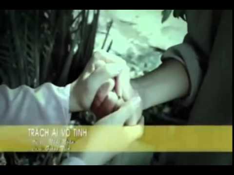 Trach ai vo tinh - Giang Tien - Thanh Trong [Karaoke]