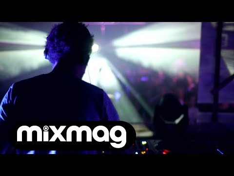 SETH TROXLER cheeky tech house DJ set @ Mixmag Live