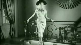 MODA ANNIi 50 60: BALENCIAGA 50s 60s Fashion Show