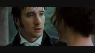 Pride And Prejudice Darcy Proposal
