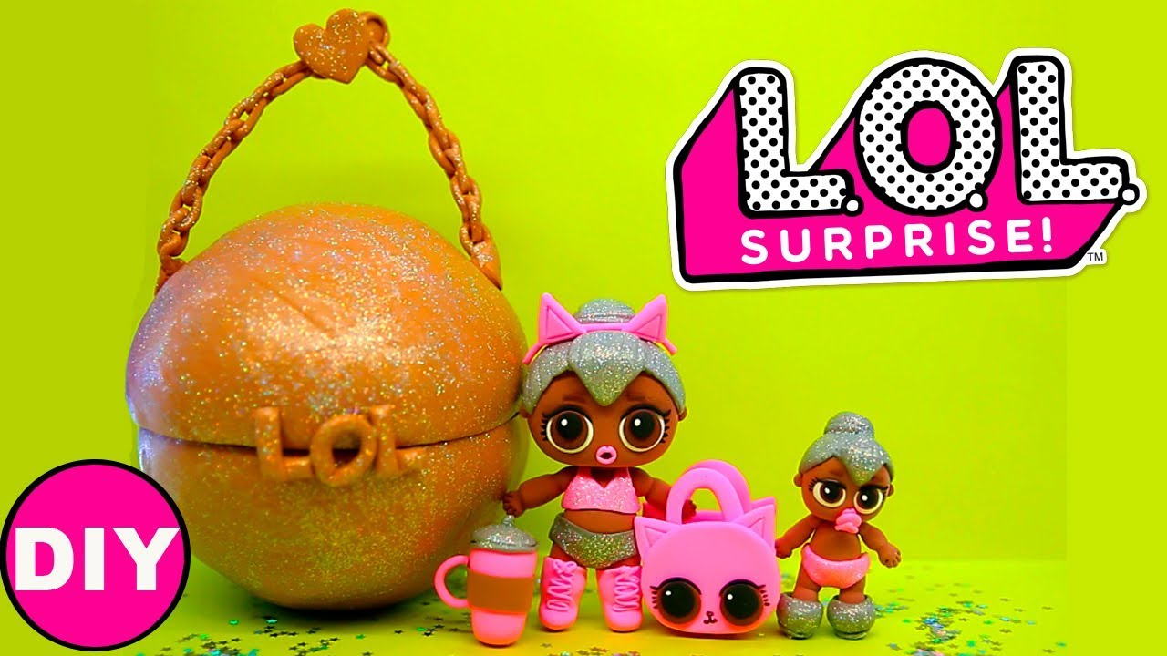 Lol surprise dolls в Ростове