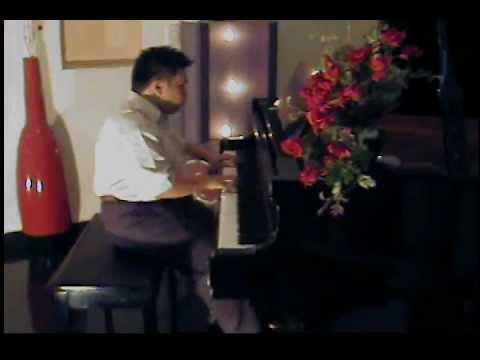 Pianist Got Talent - Anh Khoa Music -  Nghệ Sĩ Khiếm Thị Quốc Đạt 6
