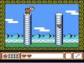 Adventure Island 4 Gameplay