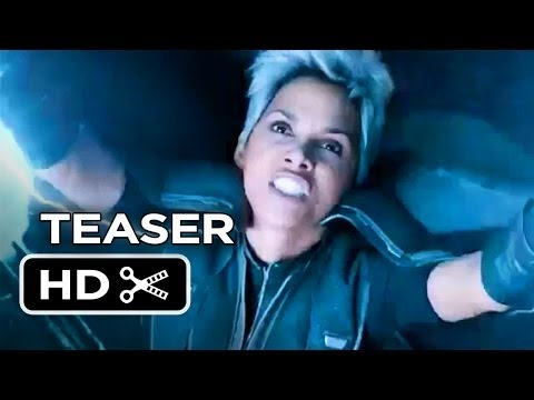 X-Men: Days of Future Past Official Instagram Teaser (2014) HD