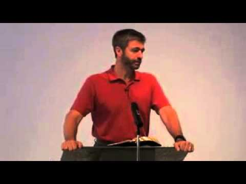 Be Not Conformed to the World Paul Washer