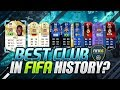 BEST FIFA CLUB EVER