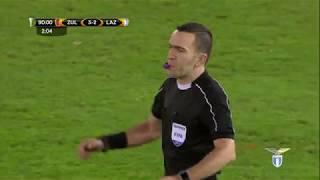 #UEL | Highlights #ZulteLazio 3-2
