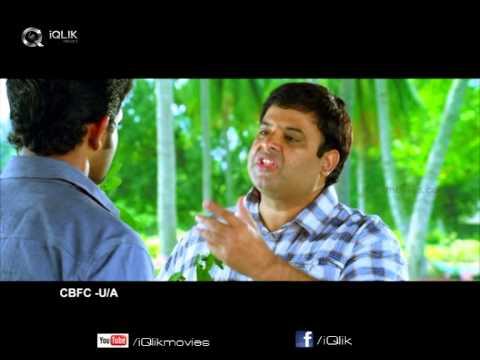 Tholi-Sandhya-Velalo-Movie-Teaser-2---Rao-Ramesh--Krishnudu