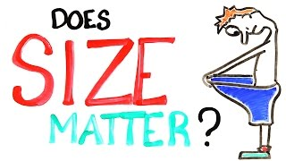 [Does Penis Size Matter?] Video