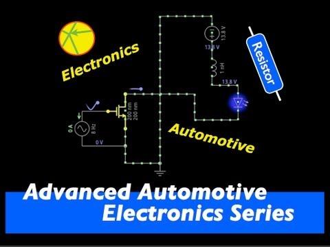 ECT Transmission Sensor ECU Signal Circuit