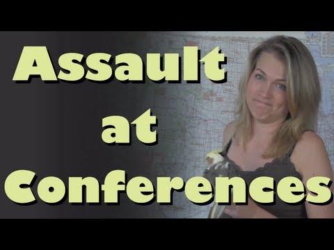 Sexism Misogyny Harassment - Magazine cover