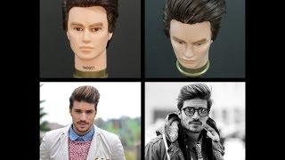 Mariano Di Vaio AMAZING Haircut & Hairstyle Tutorial