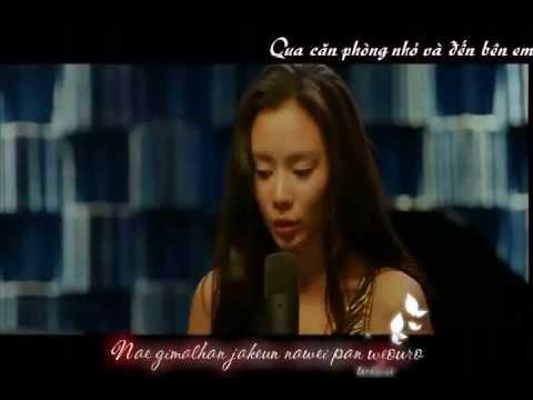 (Vietsub - Kara) Byul - Kim Ah Joong (OST Sắc đẹp ngàn cân)