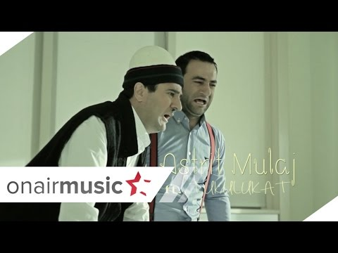 Astrit Mulaj ft Tukulukat - Rinia e sodit (Official Video)
