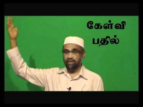 Women Dress Code in Islam (Islathil Pengalin Udai) 3