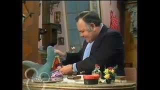 Muppet Show: Jonathan Winters, 1980