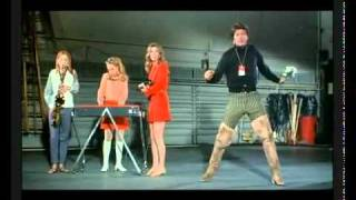 Dick Shawn 'L.S.D.' - .Lorenzo St. DuBois, The Producers.mp4