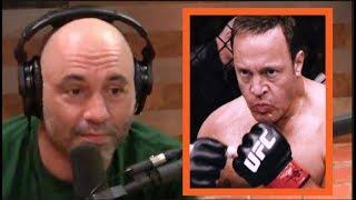 Joe Rogan - Kevin James Is a Legit Martial Artist