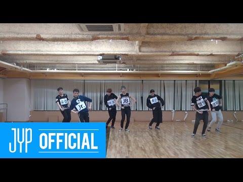 "Got7 - Girls Girls Girls (Dance Practice), Dance practice and choreography video for Got7's song ""Girls Girls Girls""."