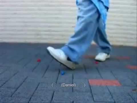 Các bước nhảy C-walk cơ bản.flv