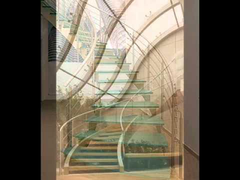 Μεταλλικές Σκάλες Κρεμαστές   InterSCALA