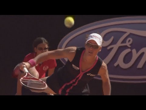 Sam Stosur | Living her Dream | Presented by USANA
