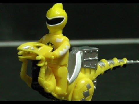 đồ chơi lắp ráp robot siêu nhân khủng long sấm sét Power Rangers Dino Thunder Toys 파워레인저 다이노썬더 장난감