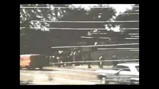 JFK Towner Film Anomalies 1 Frame Per Second. Where